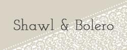 shawl&bolero